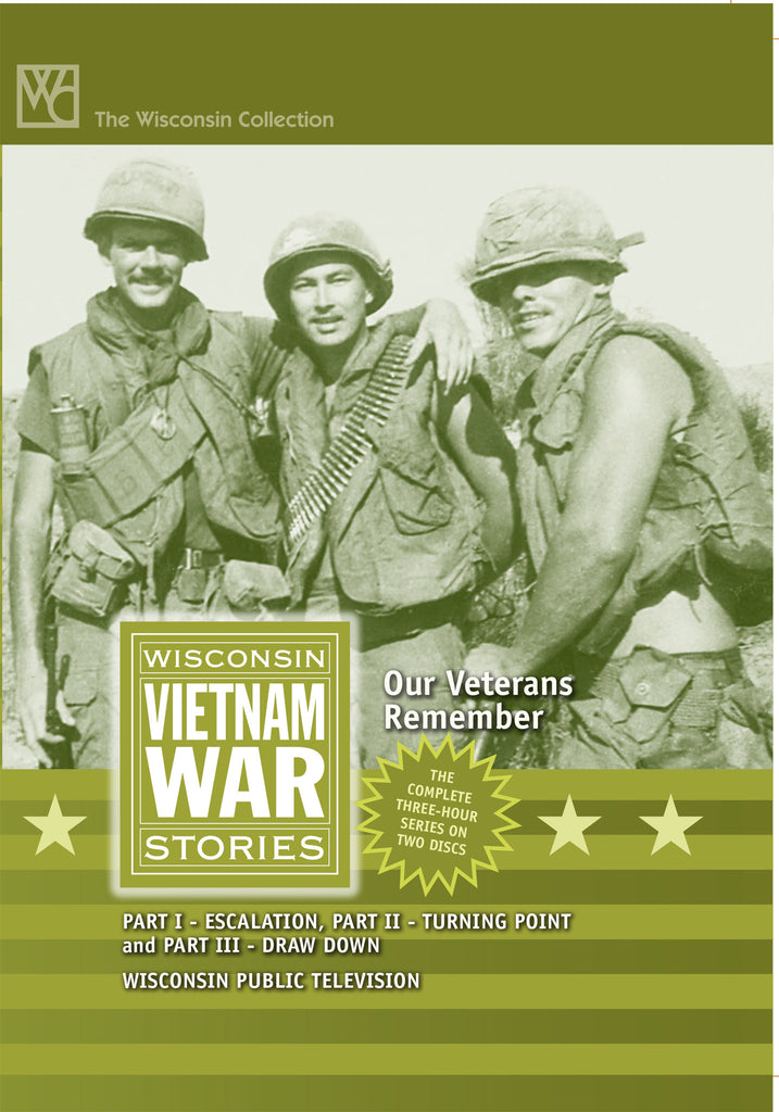Wisconsin Vietnam War Stories