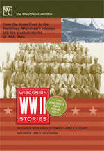 Wisconsin World War II Stories, Legacy