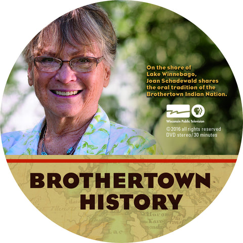 Brothertown History