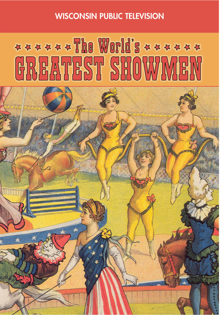World's Greatest Showmen