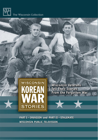 Wisconsin Korean War Stories