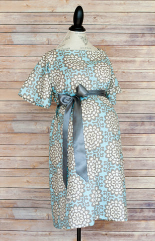 Sadie - Maternity Labor and Delivery Hospital Gown