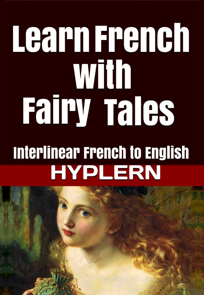 Learn French with Fairy Tales