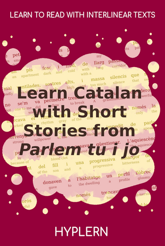 HypLern - Learn Catalan with short stories