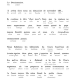 HypLern - Learn French With Le Grand Meaulnes - Interlinear PDF