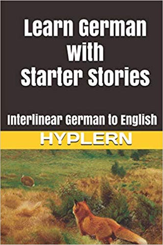 HypLern - Learn German With Starter Stories - PDF