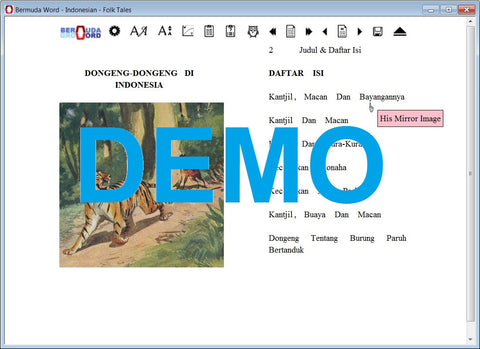 Bermuda-Word-Learn-to-Read-Indonesian-Folk-Tales-Demo