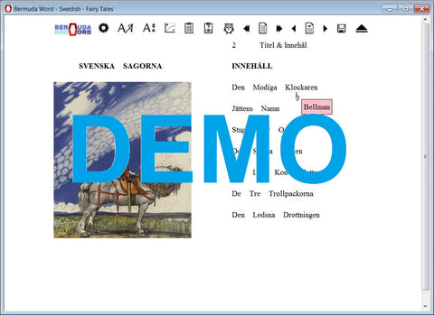 Bermuda-Word-Learn-Read-Swedish-Fairytales-Demo-Free-Download
