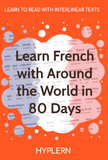 HypLern - Learn French With Around the World - Interlinear PDF