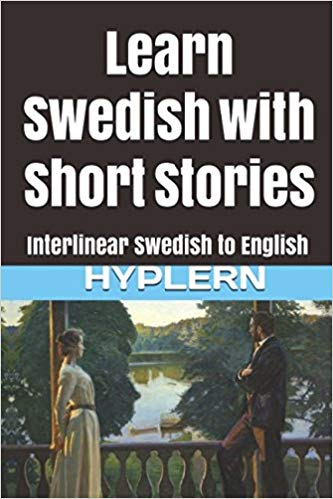 Learn Read Swedish