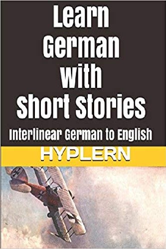 Learn Read German