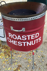 Chestnut Roasting