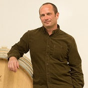 Aaron Lieberman - Iris Vineyards