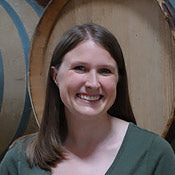 Jackie Pike - Iris Vineyards