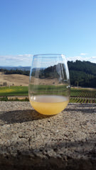 Sauser at Iris Vineyards