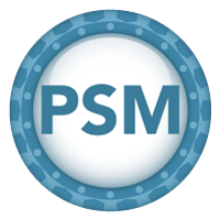 PSM Course - September 13-15, 2017 - Burlington, MA