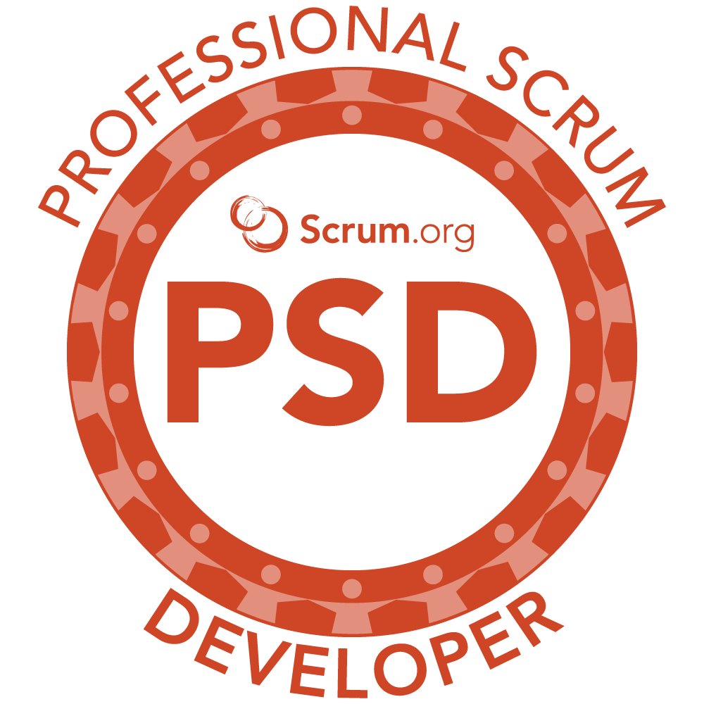 PSD Hosted Course - June 3-5, 2020 - Burlington, MA