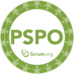 PSPO Course - Nov 5-6, 2019 - Burlington, MA