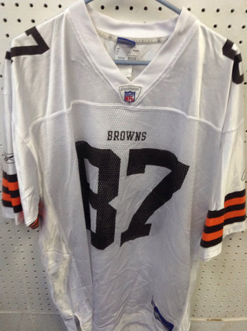 Andre Davis Browns Jersey