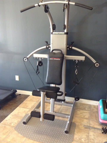 Bio Force Home Gym