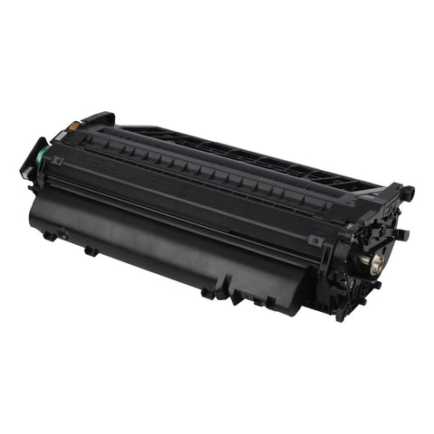 Compatible HP CE505X 05X High Yield Toner Cartridge (Black)
