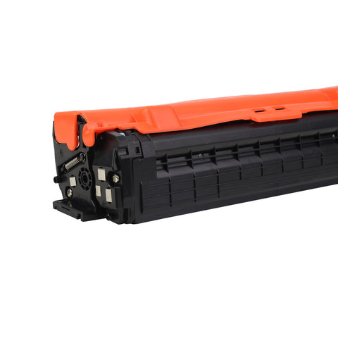 Compatible Samsung CLT-Y504S Toner Cartridge (Yellow)