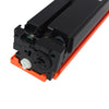 Compatible HP CF400X High Yield Toner Cartridge (Black)