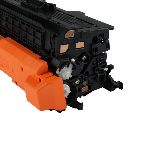 Compatible HP CE250X 504X High Yield Toner Cartridge (Black)
