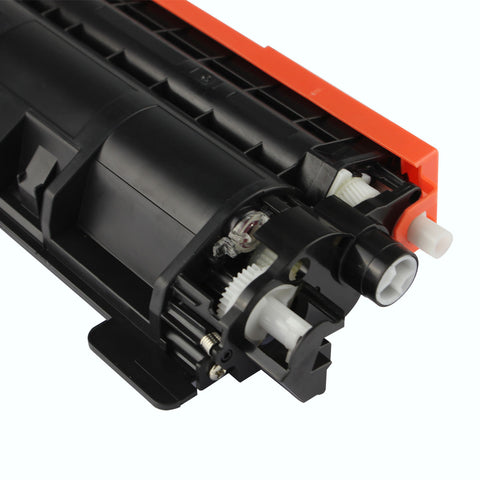 Compatible Brother TN-210BK Toner Cartridge (Black)
