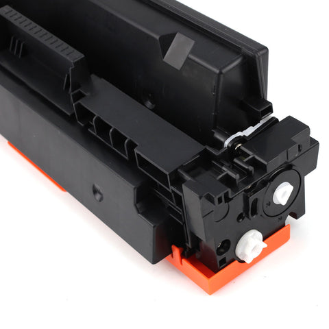 Compatible HP CF410X High Yield Toner Cartridge (Black, 2 Pack)