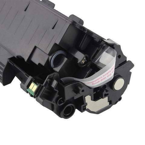 Compatible Canon 128 (3500B001AA) Toner Cartridge (Black)