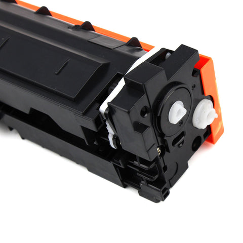 Compatible HP CF411A Toner Cartridge (Cyan)