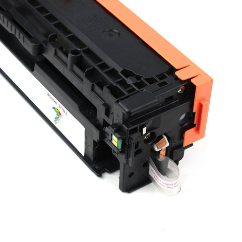 Compatible HP CB541A 125A Toner Cartridge (Cyan)