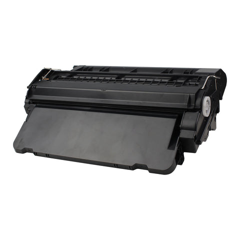 Compatible HP CE390X 90X High Yield Toner Cartridge (Black)