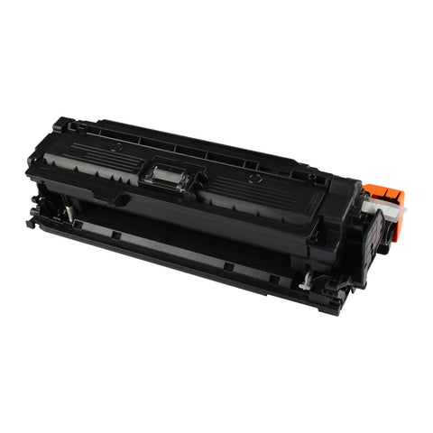 Compatible HP CE251A 504A Toner Cartridge (Cyan)