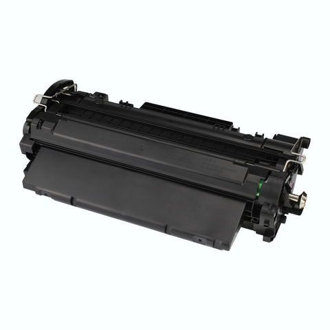 Compatible HP CE255X 55X High Yield Toner Cartridge (Black)