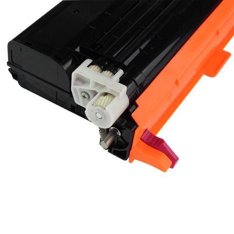 Compatible Dell 3108096 High Yield Toner Cartridge (Magenta)