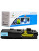 TRUE IMAGE XE106R01596 Yellow Toner Replaces Xerox 106R01596
