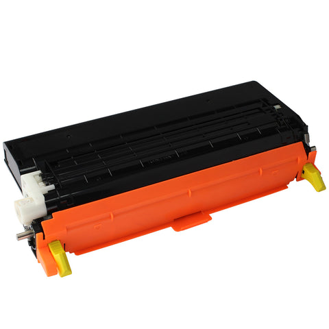 Compatible Dell 3108098 High Yield Toner Cartridge (Yellow)