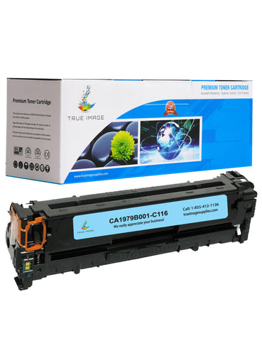 Compatible Canon Cartridge 116C Toner Cartridge (Cyan)