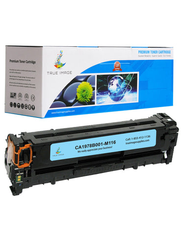 Compatible Canon Cartridge 116M Toner Cartridge (Magenta)