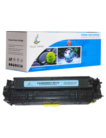 Compatible Canon 118M (2661B001AA) High Yield Toner Cartridge (Magenta)
