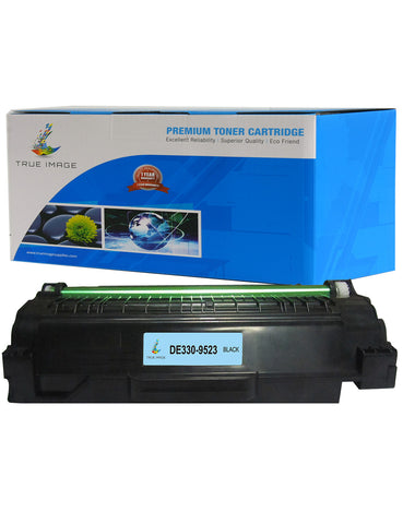 Compatible Dell 330-9523 Toner Cartridge (Black)