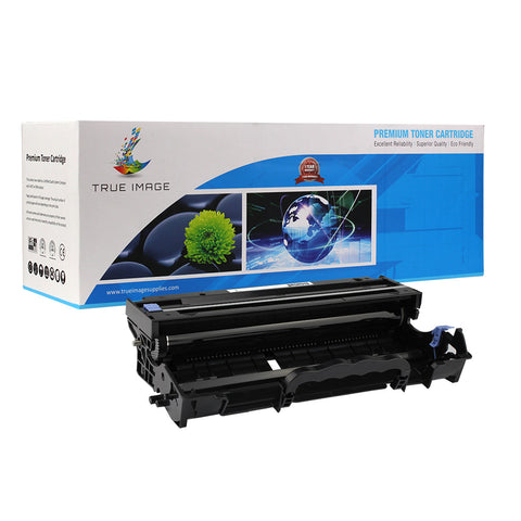 Compatible Brother DR-510 Drum Unit (Black)