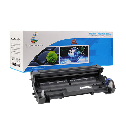 Compatible Brother DR-520 Drum Unit (Black)
