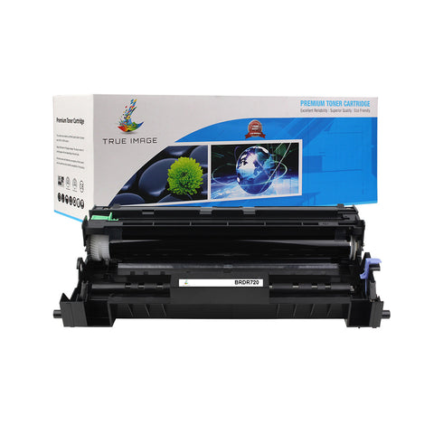 Compatible Brother DR-720 Drum Unit (Black)
