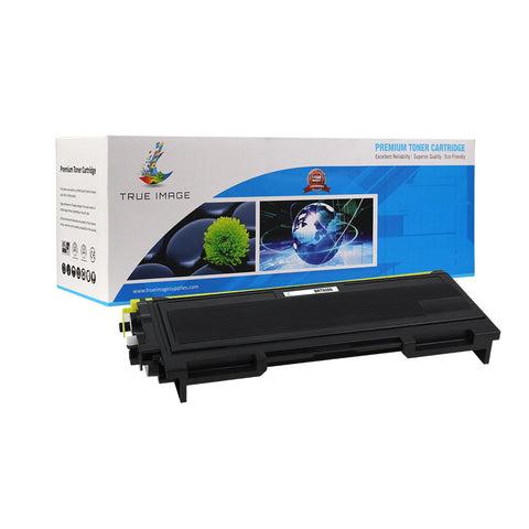 Compatible Brother TN-350 Toner Cartridge (Black)
