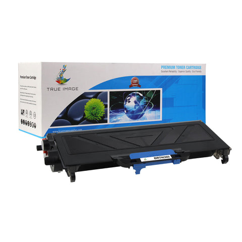 Compatible Brother TN-360 Toner Cartridge (Black)