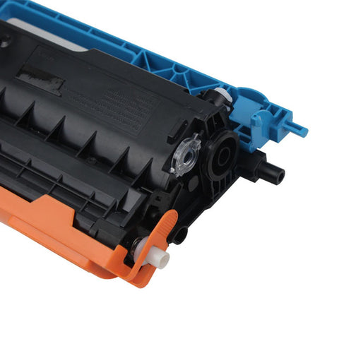 Compatible Brother TN-115C Toner Cartridge (Cyan)
