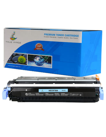 Compatible HP C9730A 645A Toner Cartridge (Black)